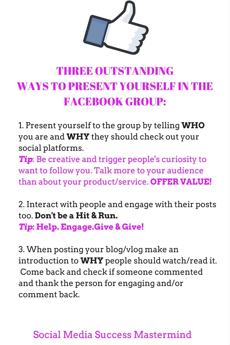 Go to the group here: https://www.facebook.com/groups/1158537540829682/