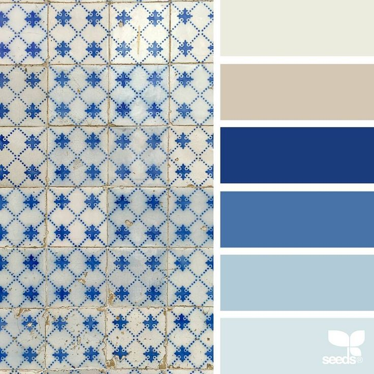 today's inspiration image for { tiled tones } is by @suertj ... thank you, Sue, for another incredible #SeedsColor image share!