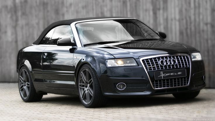 audi cabriolet 3.0 - Google Search