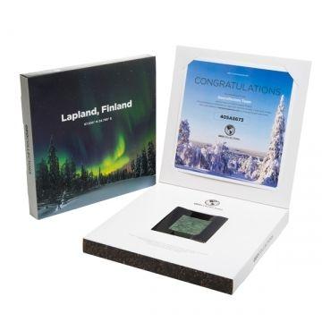 Lapland Owner's Package available also at #Finnair Plus Shop www.finnairplusshop.com #Lapland #Geocollectors
