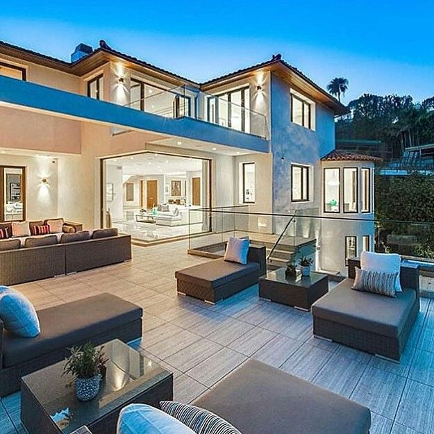 256 best Rich Houses with high end landscaping images on Pinterest