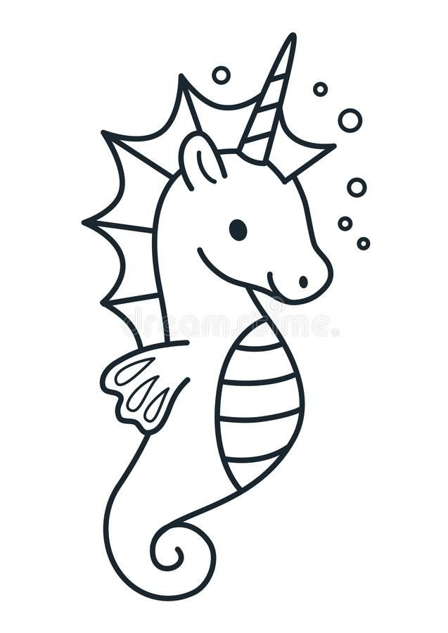 Unicorn Mermaid Coloring Page Youngandtae Com Mermaid Coloring Pages Unicorn Coloring Pages Unicorn Drawing