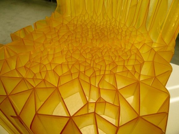 Digital Fabrication by IwamotoScott