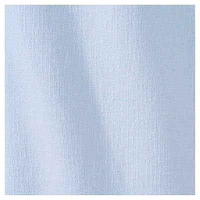 Halo Sleepsack 100% Cotton Swaddle - Baby Blue - NB