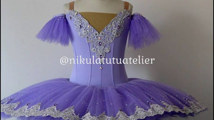 Making a Tutu | Lilac Fairy