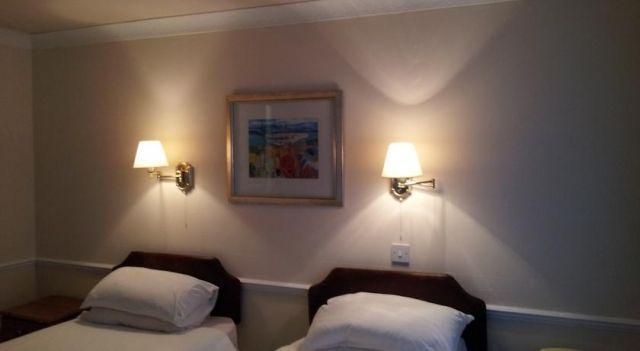 Richmond Hotel - 2 Star #Hotel - $35 - #Hotels #UnitedKingdom #Torquay http://www.justigo.co.nz/hotels/united-kingdom/torquay/richmond-torquay_184866.html
