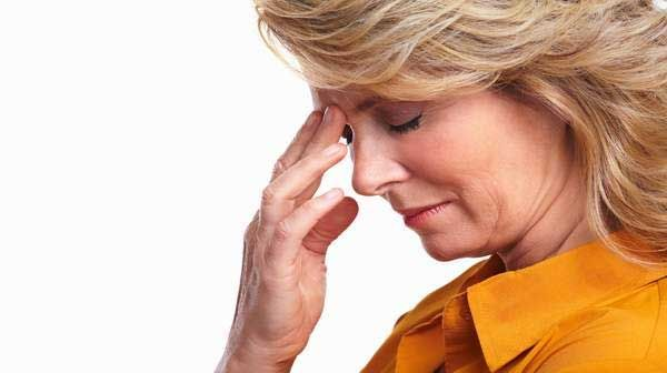 Many people think of pre menopause is premature menopause. Then, what the symptoms of menopause ?. Symptoms of menopause does not always make a woman very sick or very disturbed by it, but others feel the symptoms were so severe and has started pre-menopause and lasts longer. But there are also age-productive middle age woman …