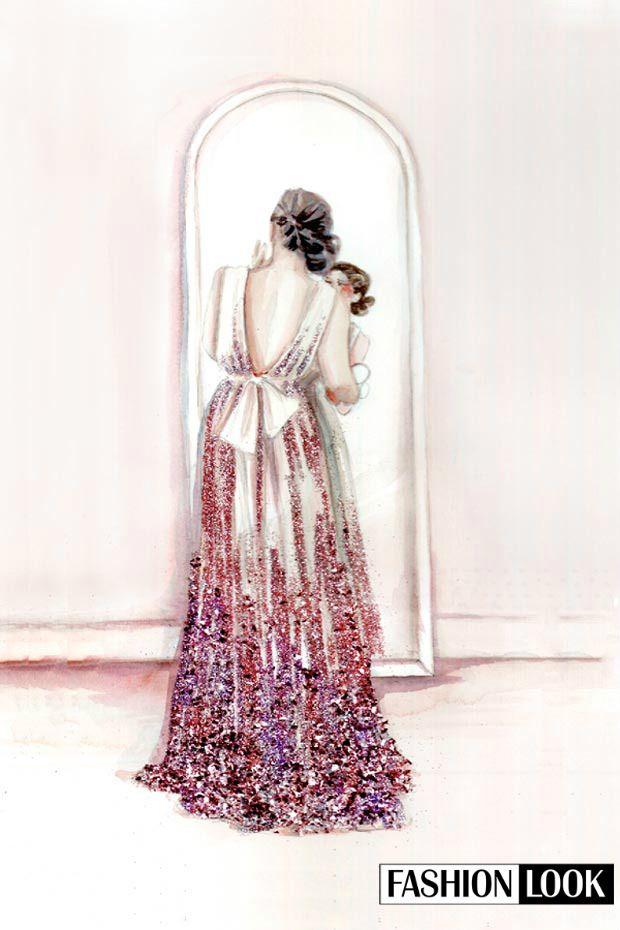 Čo vy a dlhé šaty? #nice #beautiful #outfit #HOTorNOT