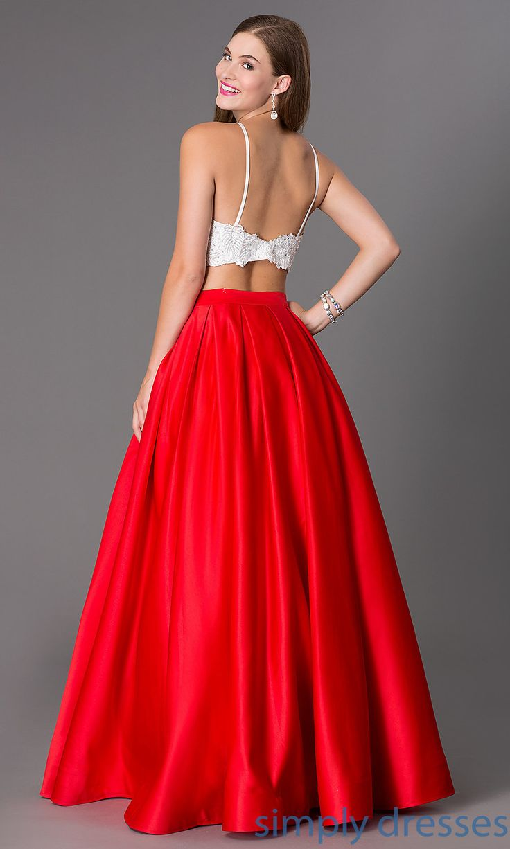 1000  images about dresses on Pinterest - Long prom dresses- Dress ...