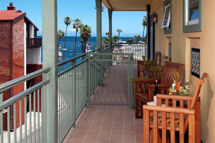 Hotel Deal Checker - The Avalon Hotel on Catalina Island