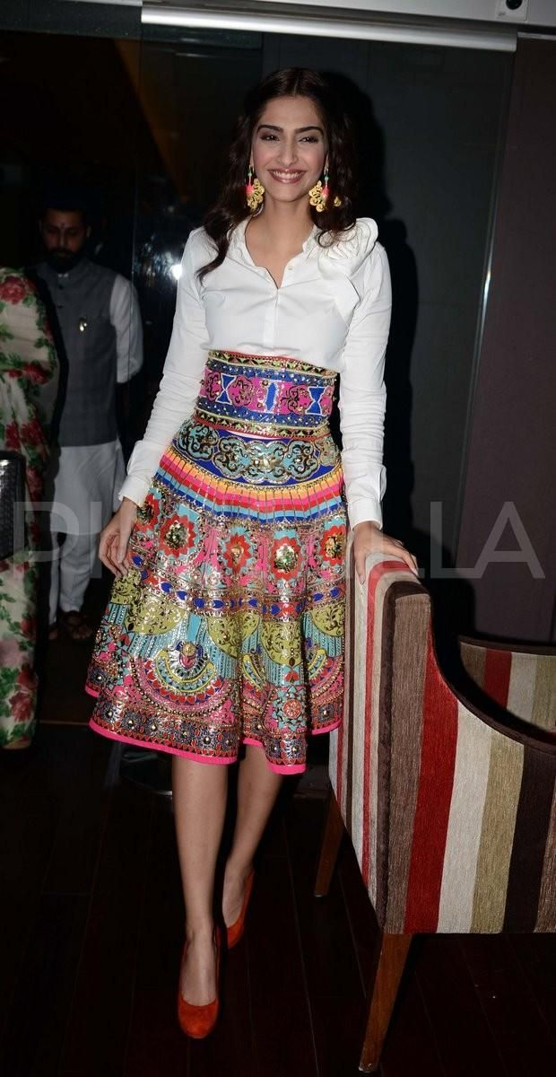 Nice Skirt?? What do you say....get one designed for yourself...