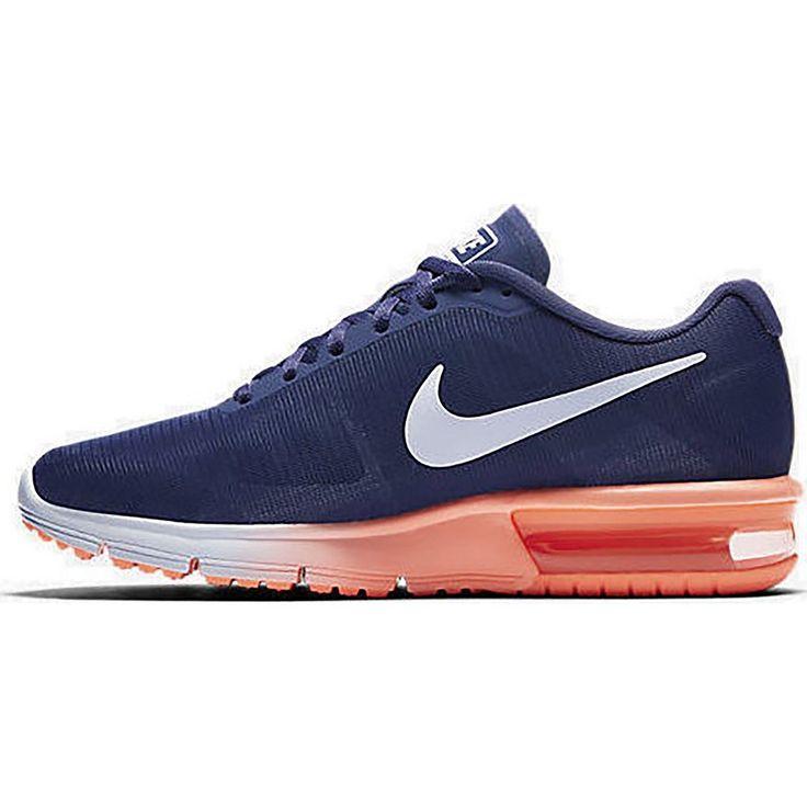 Nike Air Max Sequent - 719916-505