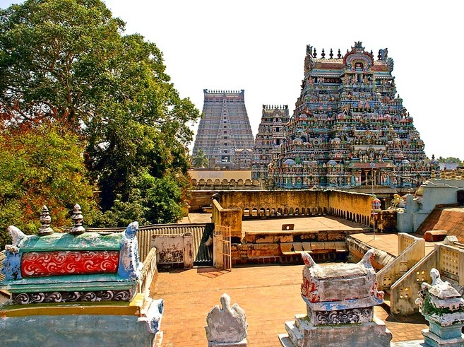 Chennai: Madras