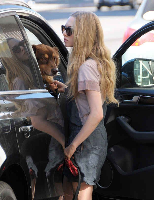 """Get in, loser, we're going shopping."" Amanda seyfried"