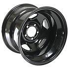 "Cragar Black Steel V-5 Wheels 15""x10"" 5x4.5"" BC Set of 5 - http://awesomeauctions.net/wheels-rims/cragar-black-steel-v-5-wheels-15x10-5x4-5-bc-set-of-5/"