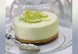 Lime Extreme Cheesecake