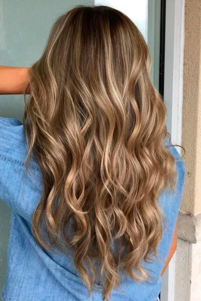 Blonde Light Brown Hair Colors
