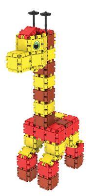 Clics Giraf