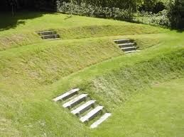Image result for franconia sculpture park amphitheater #ContemporaryGardenLandscaping