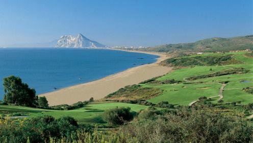 Alcaidesa Links, Cadiz, Spain #course #holidays | GolfBookingNow.com