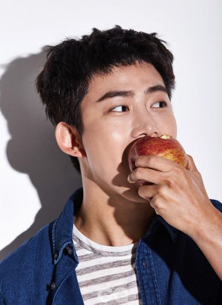 Pin by KhunnieNunook on 2PM Taecyeon | Taecyeon, Ok