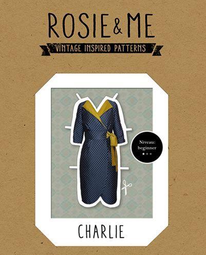 Kleidermanie: Rosie & me: Charlie