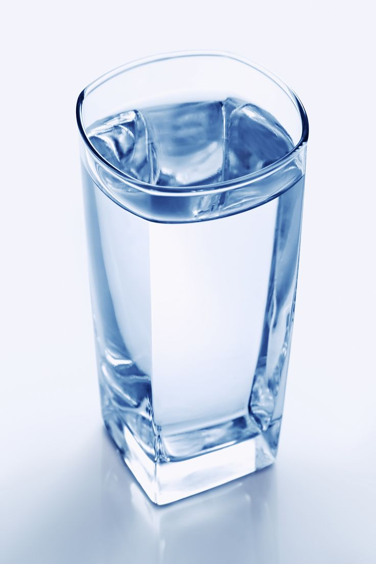 Water is an appetite suppressant and if you drink it before meals you will feel fuller and so your food intake will be reduced.