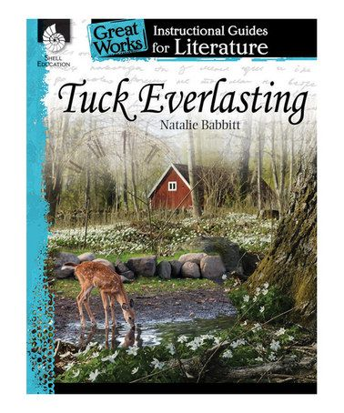 Love this Tuck Everlasting Instructional Guide Paperback on #zulily! #zulilyfinds