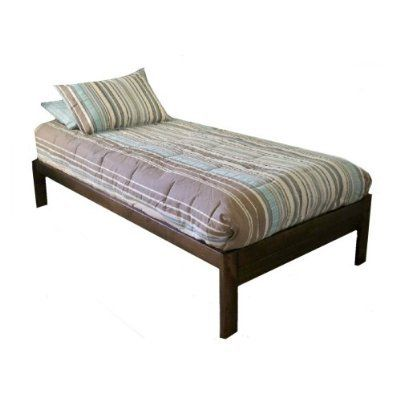 find this pin and more on xl twin bedding - Extra Long Twin Bed Frame