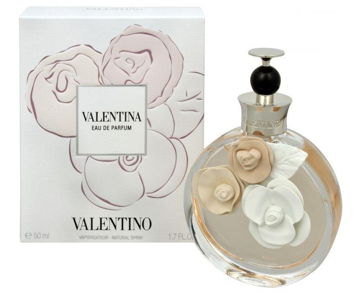 Valentino Valentina - parfémová voda s rozprašovačem