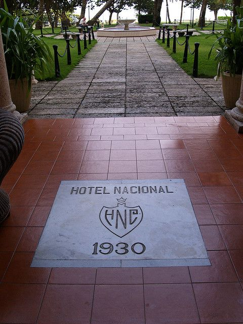 Loved our stay here! Hotel Nacional de Cuba , La Habana