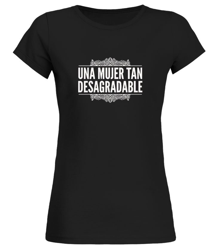 CHECK OUT OTHER AWESOME DESIGNS HERE!     Tal Mujer Desagradable Hillary Clinton Donald Trump camisa de debate para latina o latino. Such A Nasty Woman Hillary Clinton Donald Trump debate shirt.   #suchanastywoman, hilary clinton shirt camisa, Spanish political shirt camisa camiseta politica espanol