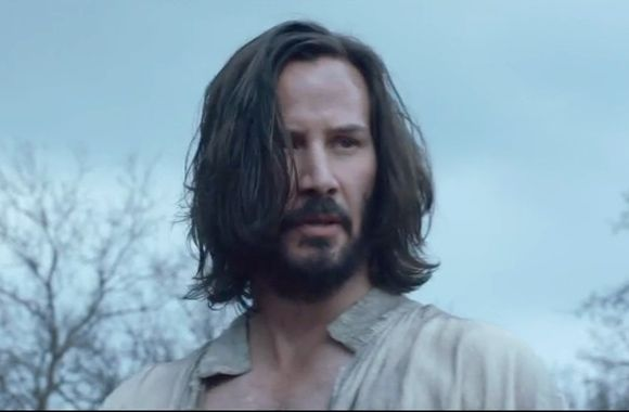 47 Ronin - International Trailer Trailer