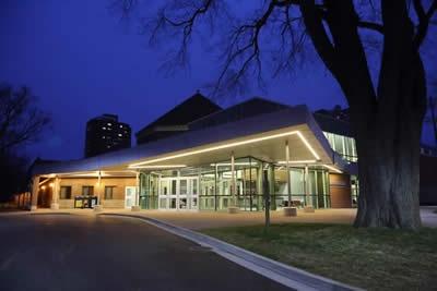 Homburg Centre for Health and Wellness, Saint Mary's University