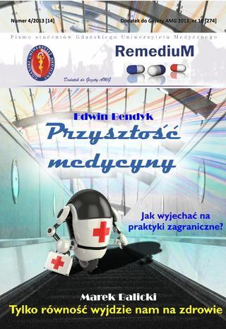 Przyszłość medycyny