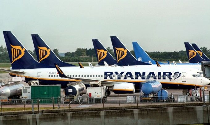 RyanAir será una aerolínea más barata http://www.comunicae.es/nota/ryanair-sera-una-aerolinea-mas-barata_1-1115595/