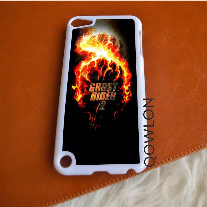 Ghost Rider 2 iPod Touch 5 | 5TH GEN Case