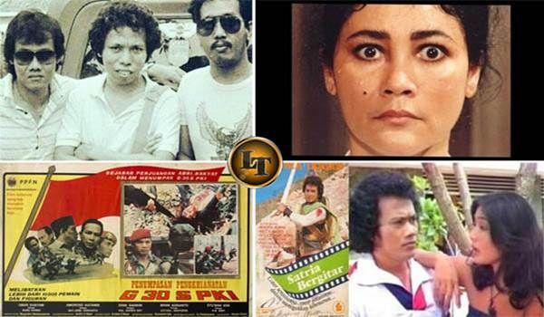 Inilah 6 Film Indonesia Paling Legendaris Yang Tak Terlupakan
