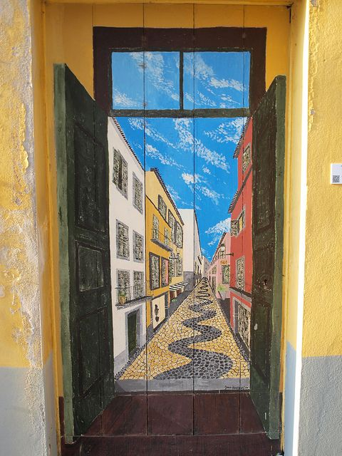 42 Best Images About Trompe L Oeil On Pinterest French