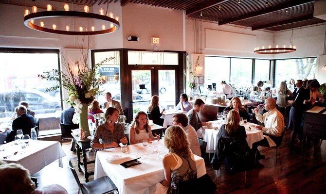America's 20 Best Italian Restaurants | The Daily Meal