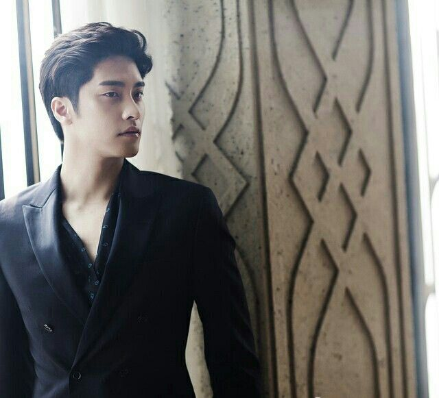Sung Hoon ♡