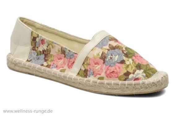 Aumia Molly Bracken Espadrilles Damen-Flower / Deutschland BuK5o91F Damen Schuhe | 2017 Günstig Kaufen