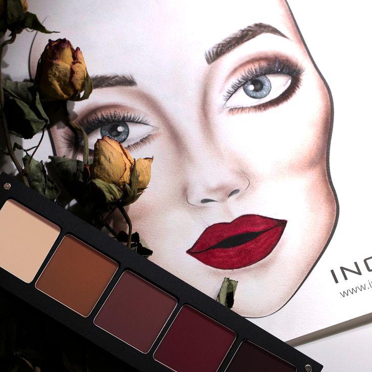 #Autumn #type of #beauty #freedomsystem #eyeshadows