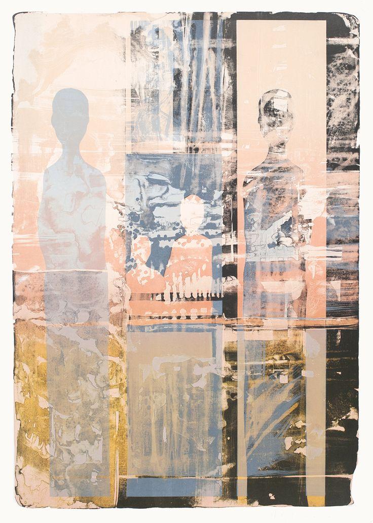 Mia Gjerdrum Helgesen - Reflections