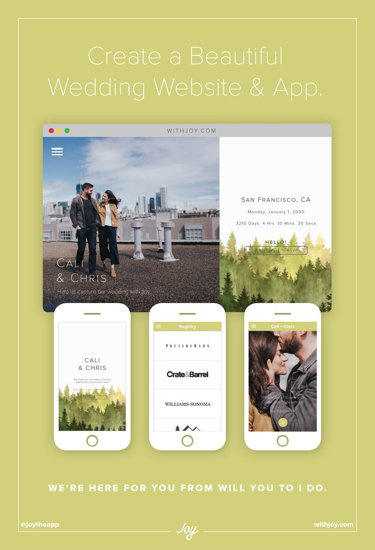 Joy Wedding Website.Guests And Rsvps Joy Best Wedding Websites Free Mandegar Info