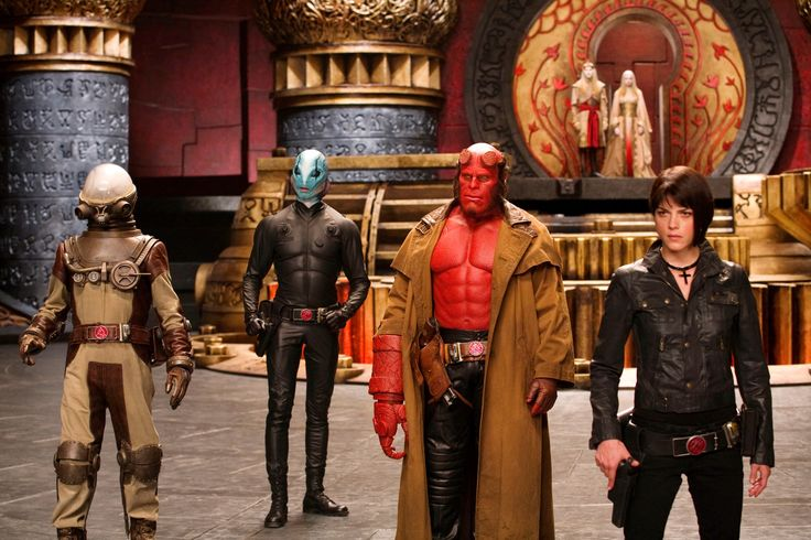 2100x1400 windows wallpaper hellboy ii the golden army