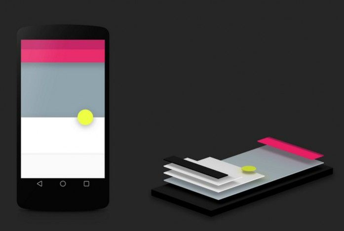 Android´s Material Design