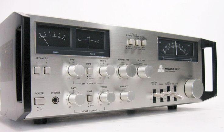 Yamaha Ba Amp