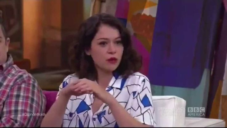 "In the video ""Tatiana Maslany - Reel Woman of the Week"" the actress Tatiana Maslany talks about the misrepresentation of women in film and talks about the versatility a woman possesses when it comes to the role she can play. Maslany's interviews and the article by Chitwood both acknowledge the lack of versatility in female roles."