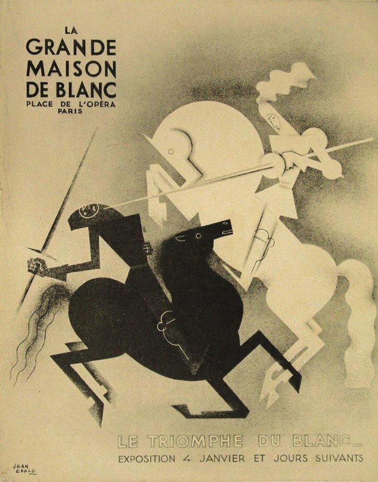 Jean Carlu (1930)